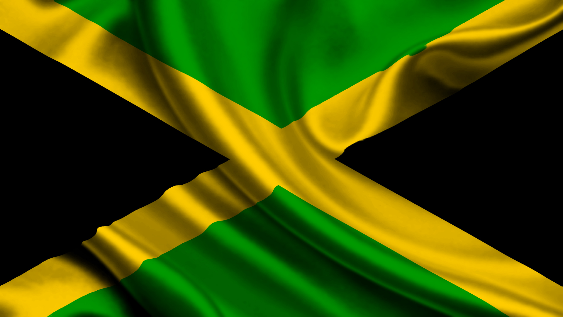 The Story Of The Jamaican National Flag The National Library Of Jamaica