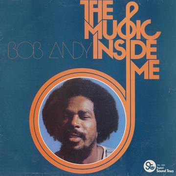 Bob Andy album cover width=