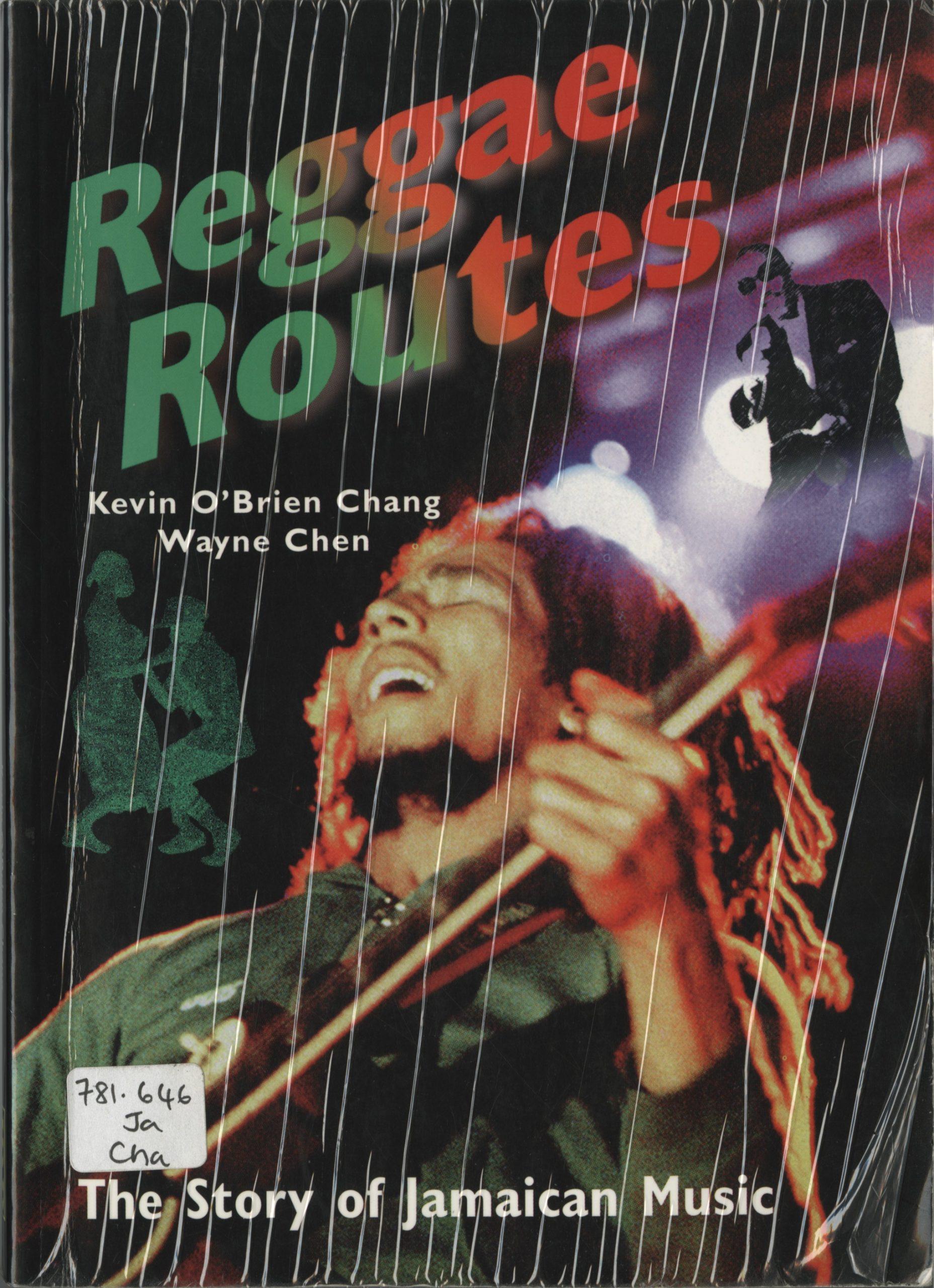 Reggae Routes width=